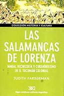 Las salamancas de Lorenza